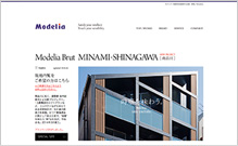 Modelia Co., Ltd.
